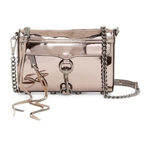 🆕Rebecca Minkoff Mini MAC Crossbody Bag